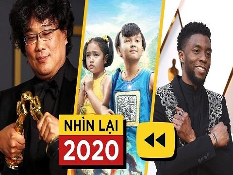Những sự kiện điện ảnh gây chấn động 2020