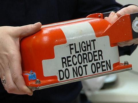 Giải mã những bí ẩn về hộp đen máy bay ít ai biết